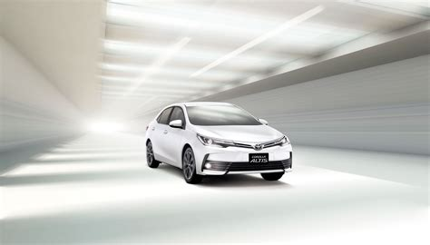 Toyota Corolla Altis Backgrounds by Toyota Corolla Altis The World S Best Selling Sedan