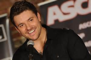 Chris Young Singer