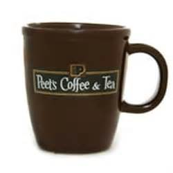 Most of the customers and coworkers are friendly, and the work isn't hard. Peet's Coffee & Tea - CLOSED - Emeryville, CA   Yelp