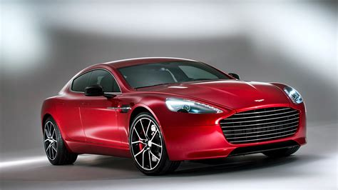 Aston Martin Rapide S Picture by 2014 Aston Martin Rapide S Wallpapers Hd Images Wsupercars