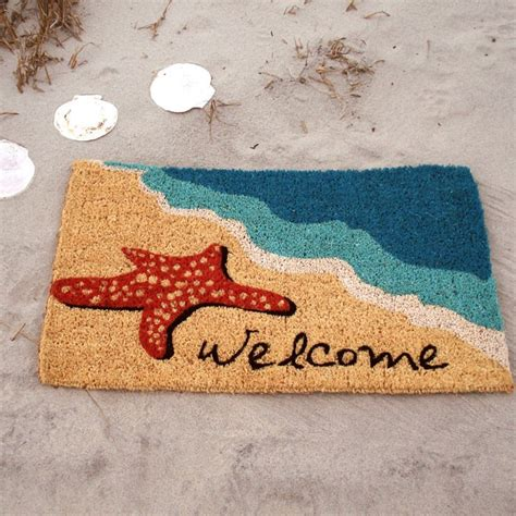 Tropical Doormats by 17 Best Ideas About Tropical Doormats On