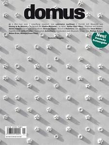 Domus- Architecture, Design and Urbanism Magazine 1928 – i