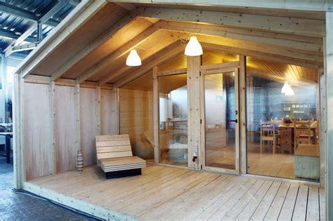 prefab modular housing  russia cabin obsession