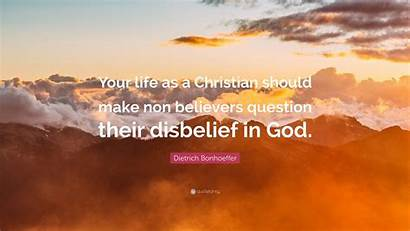 Christian Quotes Quote Wallpapers Motivational God Non