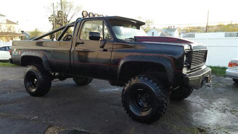 custom truck sales 1976 chevrolet c k pickup 1500 for sale