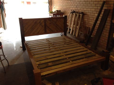Bed Frames Beds And Recycled