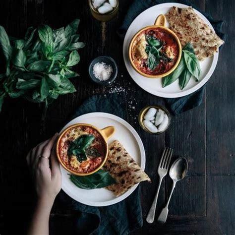 cuisine instagram les comptes instagram de healthy food à suivre à table