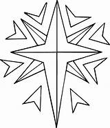 Pages Stars Coloring Star Printable sketch template