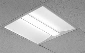 Lighting fixtures for drop ceilings xcyyxh