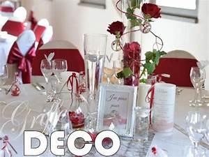 Deco Mariage Rouge Et Blanc Pas Cher : original archives page 4 sur 6 ~ Dallasstarsshop.com Idées de Décoration