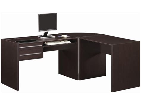 office computer desk l shaped office max l shaped computer desk desk design best