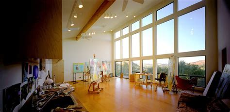 Artist Studio   Modern   Home Office   san francisco   by