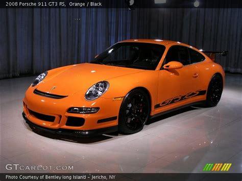 orange porsche 911 gt3 rs mariateresa 39 s blog orange 2008 porsche 911 gt3 rs with