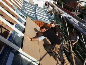 Aufbau Dämmung Dach : anforderungen der enev 2014 an die dachd mmung energie fachberater ~ Whattoseeinmadrid.com Haus und Dekorationen