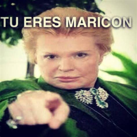 Maricon Meme - maricon meme 28 images meme perro racista segun mis calculos 161 161 eres maricon meme