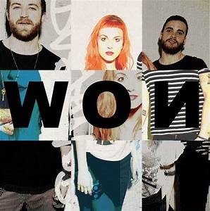 """Listen: Paramore Releases Stream of New Single """"Now ..."""