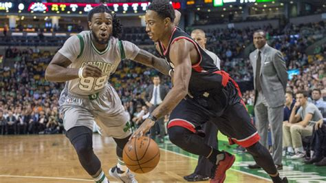 Watch Boston Celtics Vs. Toronto Raptors NBA Game Online ...