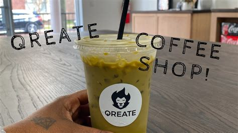 Find all instagram photos and other media types of qreate coffee + studio in qreatecoffee instagram account. Qreate Coffee Studio! - YouTube