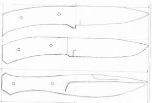 Knife Templates