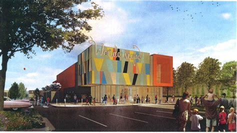 renderings  improved wonderscope childrens museum