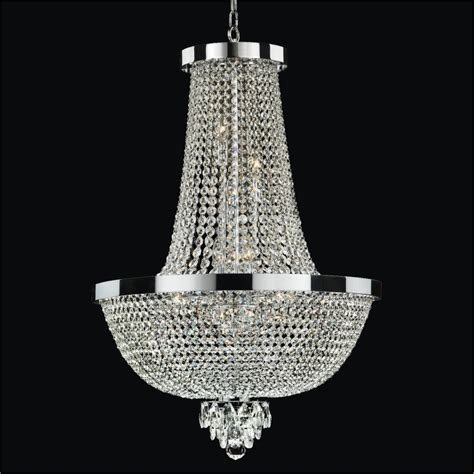 wholesale chrome plated cheap chandelier light
