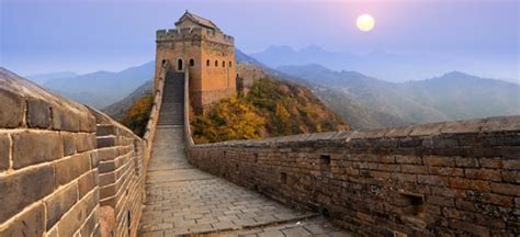 Cheap China Holidays Save On China Packages Flight Centre
