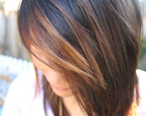 Good 26 Hairstyles For Brown Hair With Caramel Highlights