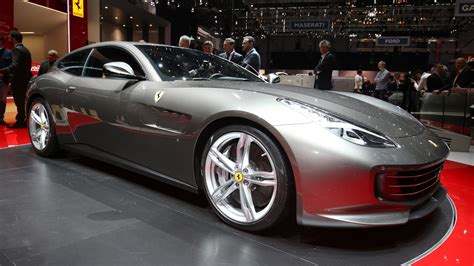 Gtc4lusso T Hd Picture by 2016 Gtc4lusso Top Speed