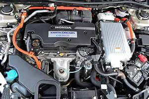 2014 Honda Accord Hybrid Touring Review  U0026 Test Drive