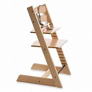 Tripp Trapp Bodengleiter : stokke tripp trapp high chair in natural bed bath beyond ~ Watch28wear.com Haus und Dekorationen