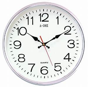 Plushemisphere Using the Wall Clocks to Beautify Your Room
