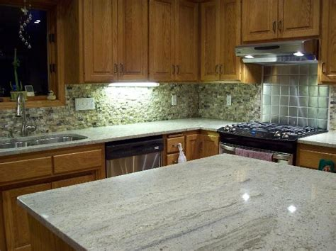 inexpensive kitchen backsplash best backsplash ideas for kitchens inexpensive desjar