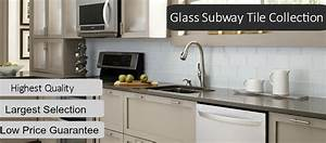 glass subway tile kitchen design decoration With kitchen colors with white cabinets with sticker paper office depot