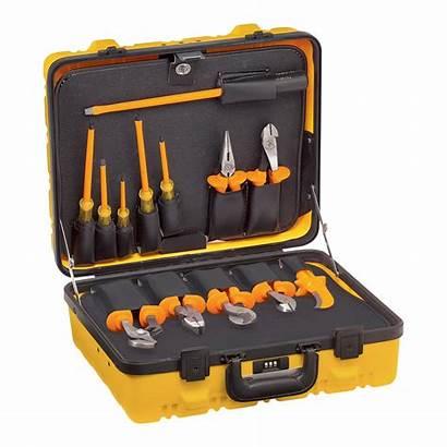 Tool Kit Klein Insulated Utility Piece Tools