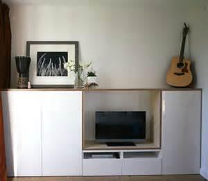 kitchen sideboard ideas besta plywood playroom storage hack ikea hackers ikea