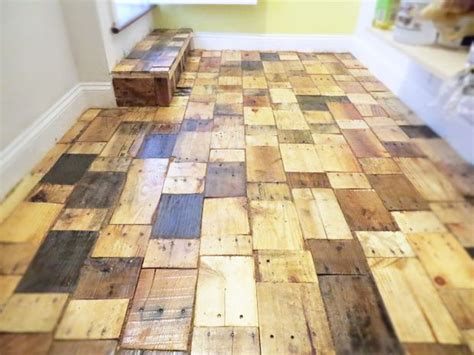 unexpected diy flooring alternatives home design