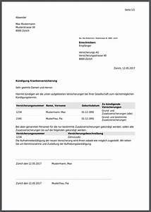 Mietvertrag Unterschreiben Was Beachten : alles zur k ndigungsfrist bei krankenkassen in der schweiz ~ Lizthompson.info Haus und Dekorationen