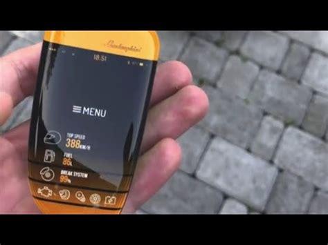 lamborghini centenario concept key youtube