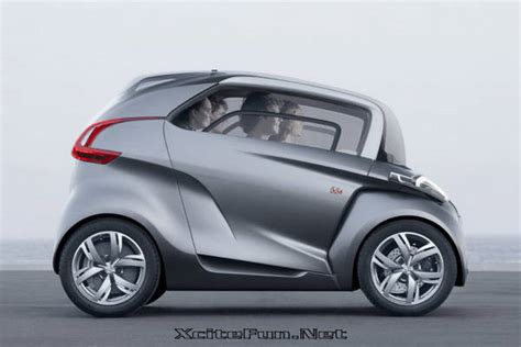 peugeot little car peugeot bb1 compact car of the future xcitefun net
