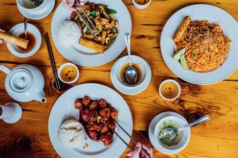 chinois fin cuisine café mei le généreux et délicieux restaurant chinois du