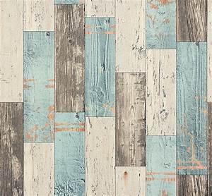 Tapete Holzoptik Blau : tapete holz vintage holzoptik blau faro as creation 96246 1 2 98 1qm ebay ~ Sanjose-hotels-ca.com Haus und Dekorationen