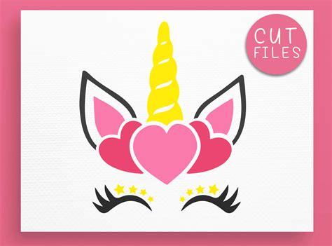 We have put together unicorn svg cut file free downloads for you to enjoy! Unicorn SVG - Unicorn face SVG - Unicor | Design Bundles