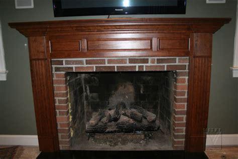 Fireplace Mantel Legs - mantels surrounds mitre contracting inc