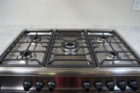 The Most Contemporary Stove Top Appliance With Regard To