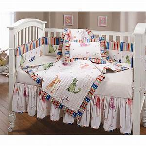 Shop, Cats, And, Dogs, 4-piece, Crib, Set, -, Overstock