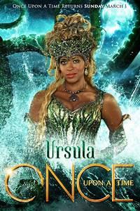 'Once Upon a Time' season 4 spoilers: Ursula's ...