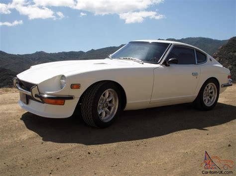 1972 Datsun 240z Sale by 1972 Datsun 240z Restored Excellent Condition