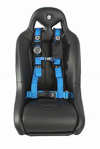 4 Point 2 Autostyle Harness  Driver Side