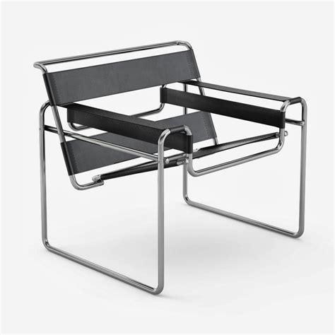 studio 40 de tijdloze wassily chair