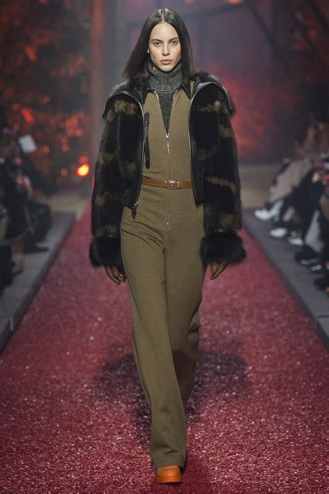 HermÈs Fall Winter 2018 Womens Collection The Skinny Beep